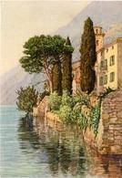 Oria Villa Fogazzaro Lago Di Lugano - Italia