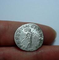 Trajan Denarius , Denier - 2. Les Flaviens (69 à 96)