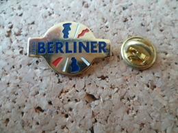 PIN'S  DISQUE    GERARD  BERLINER - Music