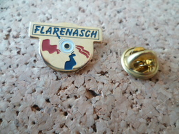 PIN'S  DISQUE    FLARENASCH - Music
