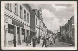 Bosnia And Herzegovina------Prijedor------old Postcard - Bosnia And Herzegovina