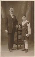 Thèmes - Photographie - Portrait Homme - Enfant  - Photo - Photographs