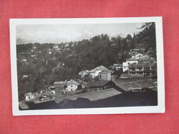 RPPC  Bon & Tusk---- Darjeeling     India  Ref 3078 - India