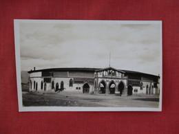 RPPC  Plaza Del Toros Juarez   Ref 3078 - Corrida