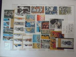 Grecia 1972/1982 Collezione **MNH / VF - Collezioni (in Album)