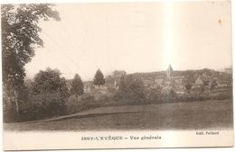 Issy L'eveque Vue Generale - Andere Gemeenten