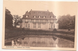 Chateau Les Presles - Gueugnon