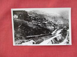 RPPC   India Darjeeling  R.R.   Ref 3078 - India