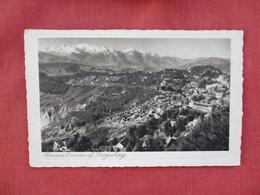 India Darjeeling   General View   Ref 3078 - India