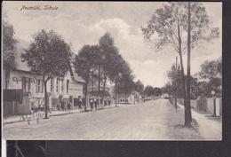Neumühl ( Neumark ) Schule 1930 - Neumark