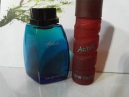 Miniature Parfum  Yves Rocher - Miniatures Anciennes (jusque 1960)