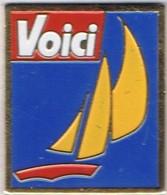VOICI - Medias