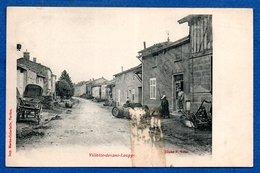 Villotte Devant Louppy  -  Abimée - Frankreich