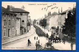 Commercy  - Rue Des Capucins - Commercy