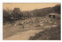 Stoumont : Maison Saint-Edouard Au Repos - Stoumont