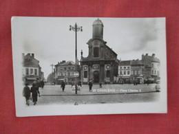 RPPC  Charleroi = Place Charles Ll   Belgium > Hainaut > Charleroi   Ref. 3078 - Charleroi