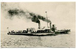Bateau De Guerre Allemand. : Cliché - Warships
