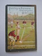 Chromo HUNTLEY - PALMERS.  BASEBALL - Unclassified