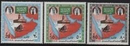 Saudi Arabi (K.S.A) 1981 15th Century Advent Of Hegira-Avènement 15e Siècle De Hégira ** - Saudi Arabia