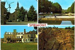 Belgique - Sprimont - Sprimont
