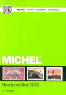 MICHEL AMERIKA Catalogus Band 1/3 - 2013-2016 PDF Op DVD - United States