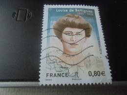 LOUISE DE BETTIGNIES (2018) - France