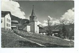 Verbier Village - VS Valais