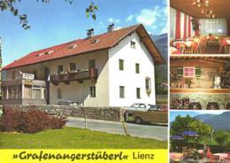 Lienz / Gasthof Grafenangerstüberl (D-A297) - Lienz
