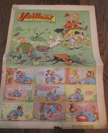 VAILLANT Journal N° 598 De 1956 - Vaillant