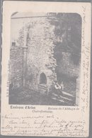 Arlon : Ruines De L'Abbaye De Clairefontaine (1905) - Arlon