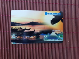 Nice Chip RM 10 Phonecard Malaysia Used Rare - Malesia