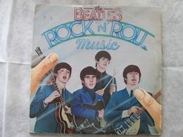 THE BEATLES ROCK N' ROLL MUSIC, 1976, VINIL DOUBLE LP - Rock
