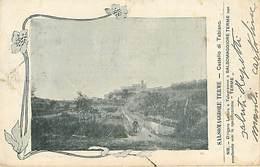 Salsomaggiore  Terme  Castello Di Tabiano - Italia