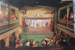 Indiens Show Maspalomas - Native Americans