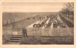Friedhof Von Herbecourt 1916 - Weltkrieg 1914-18