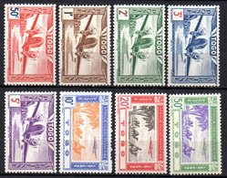 Col10   Togo PA  N° 9 à 16  Neuf X MH  Cote :  7,25 Euro Cote 2015 - Togo (1914-1960)