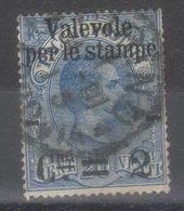 ITALIE  N° 47 (1890) - 1878-00 Humbert I