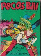 Pecos Bill N° 5 - Autres