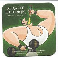 Viltje - Straffe Hendrik - Sous-bocks