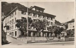 AIROLO  HOTEL DES ALPES - TI Tessin