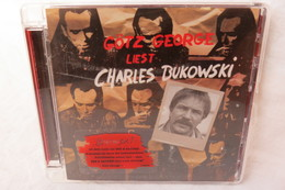 """CD """"Götz George Liest Charles Bukowski"""" Sehr Gepflegtes Hörbuch - Music & Instruments"""