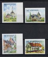 N°2179ND/2182ND (genummerd 461) MNH ** POSTFRIS ZONDER SCHARNIER COB € 50,00 SUPERBE - Belgique