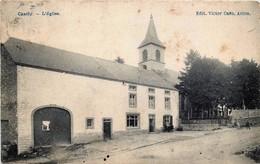 Wellin - Chanly - L' Eglise - Wellin