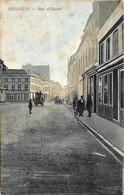 Enghien - Rue D' Hoves - Edit Van Den Heuvel Couleurs - Enghien - Edingen