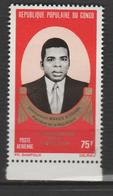 """CONGO ;P.A. N°166 """"  N'GOUABI"""" - Congo - Brazzaville"""