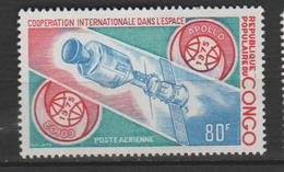 CONGO ;P.A. N°175 - Congo - Brazzaville