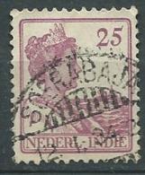 Indes Néerlandaise  - Yvert N° 113 Oblitéré  - Ad 38301 - Niederländisch-Indien