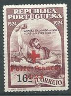 Portugal - Franchise      - Yvert N° 33 **  - Ad 38326 - Franchise