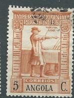 Portugal   Angola       - Yvert N° 264  Oblitéré   - Ad 38327 - Angola