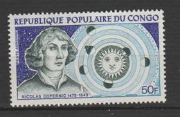 """CONGO ;P.A. N°159 """" COPERNIC"""" - Congo - Brazzaville"""